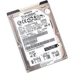 HD P/ NOTEBOOK 100GB SATA 5400 RPM HITACHI