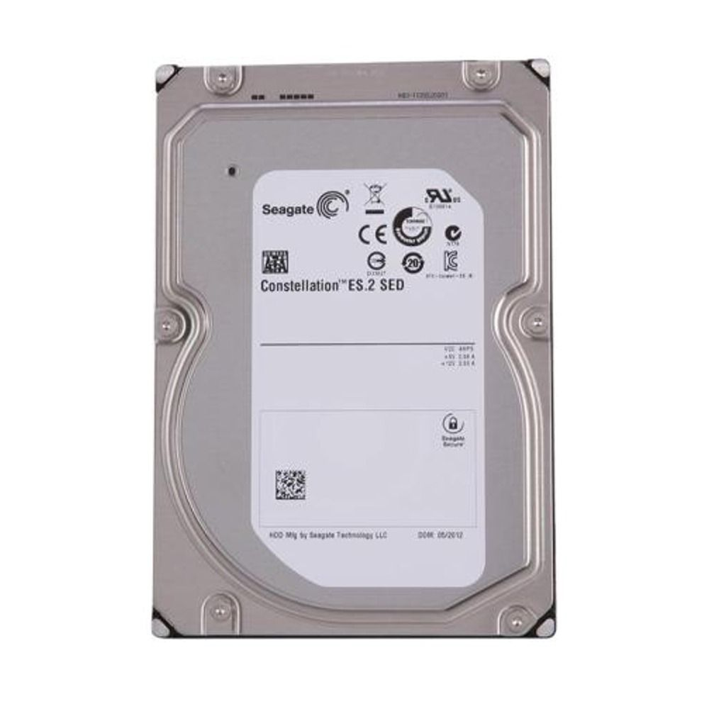 HD Sata 3000 GB Seagate (3 TERA) Constellation