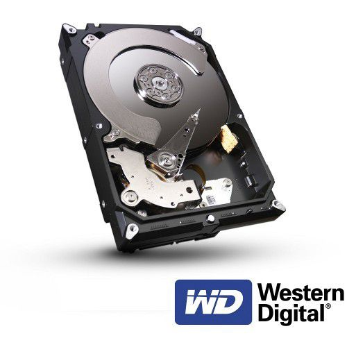 HD SATA 500GB WESTERN DIGITAL  3,5´ PC 7200RPM