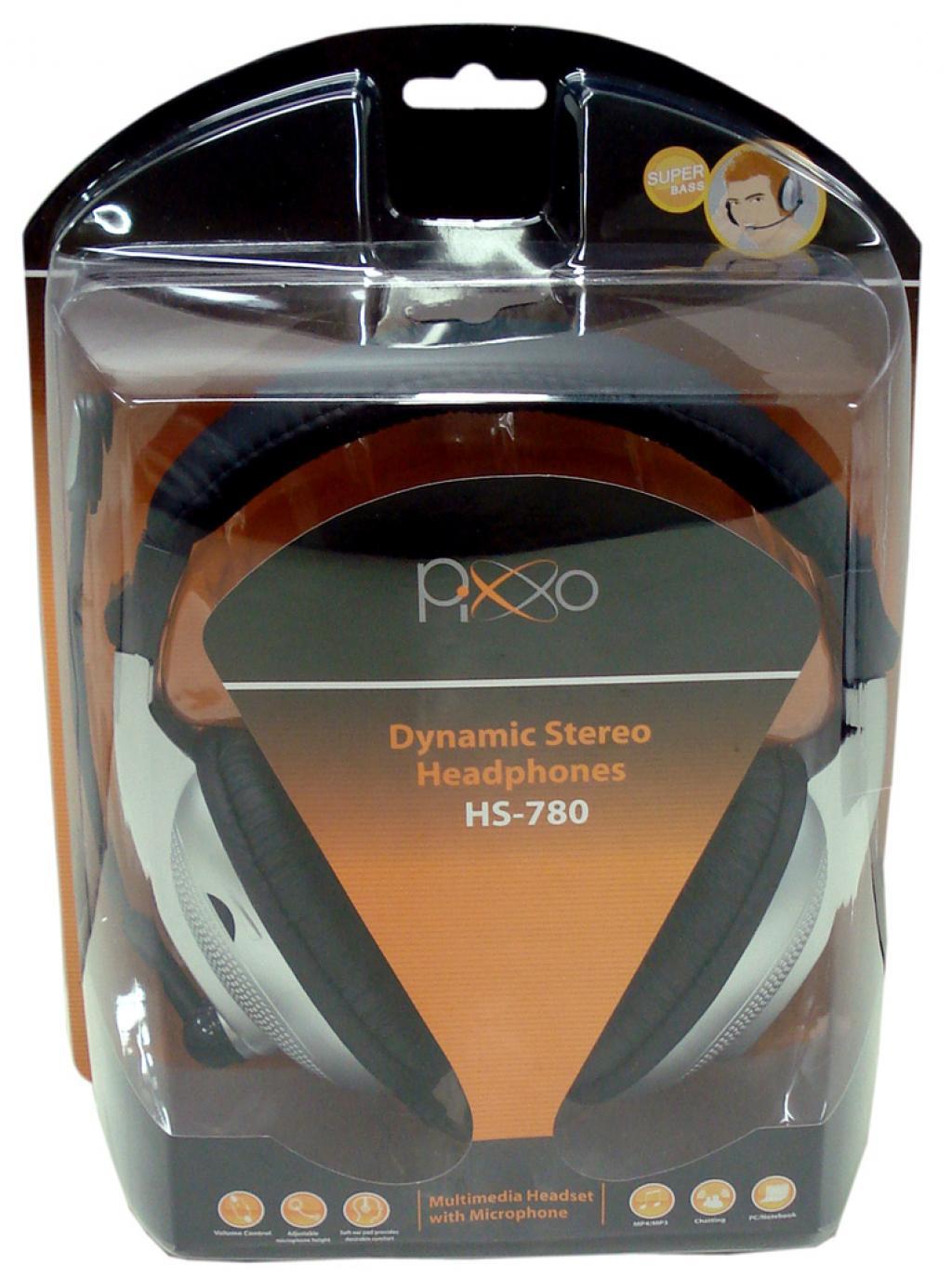 HEADSET HS-780 PIXXO