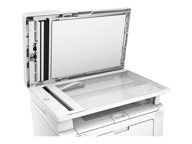 Impressora HP Laser Jet pro MFP M-130-FW Wirelles