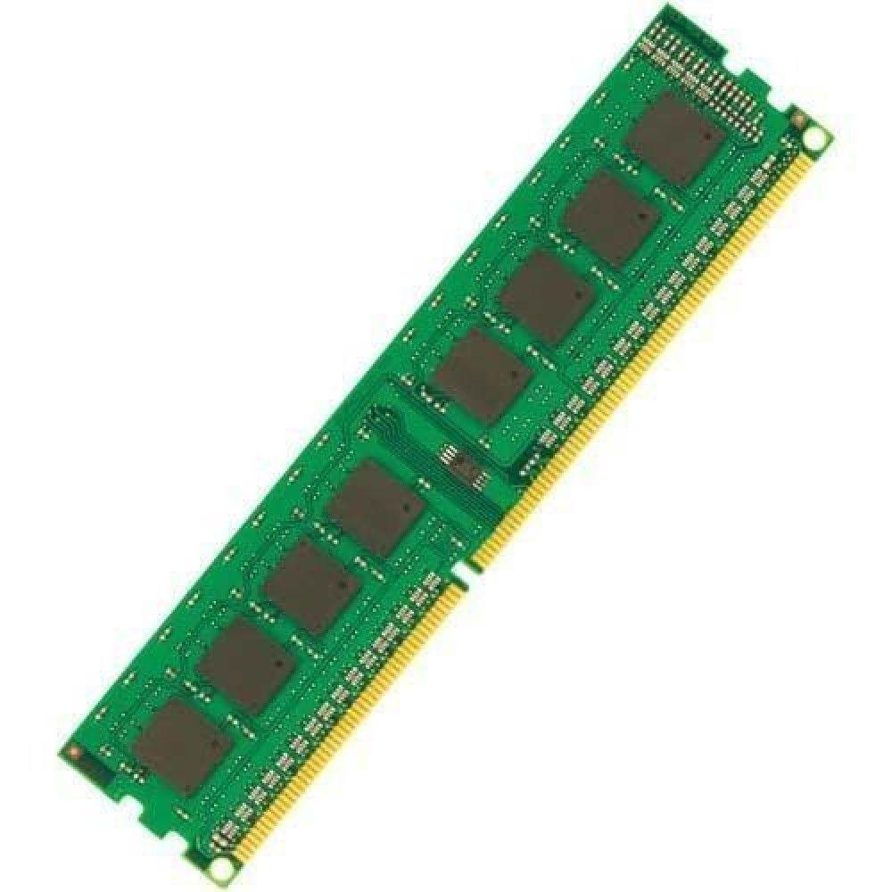 Memoria 01GB DDR3 Pc 8500 (1066Mhz)