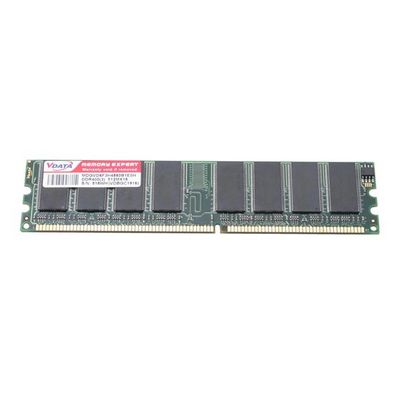 Memória 128MB 333 Mhz DDR PC2700 Markvision