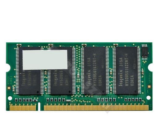 Memoria 1GB DDR3 Pc 3200 (400Mhz) Notebook