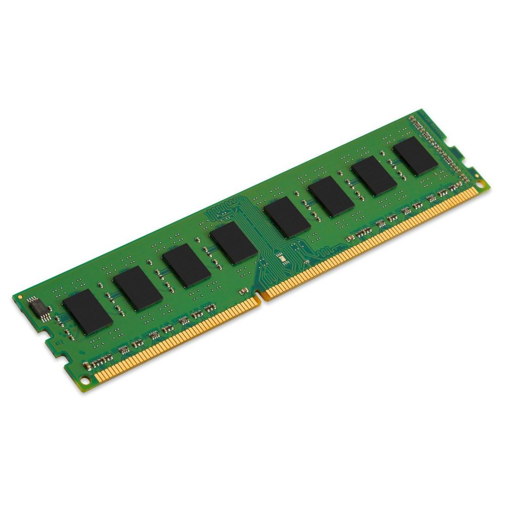 Memória 2GB DDR 3 PC 10600 (1333Mhz) Kingston