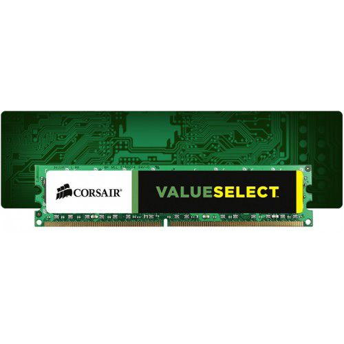MEMORIA DDR3 4GB 1333MHZ CORSAIR PC 12800