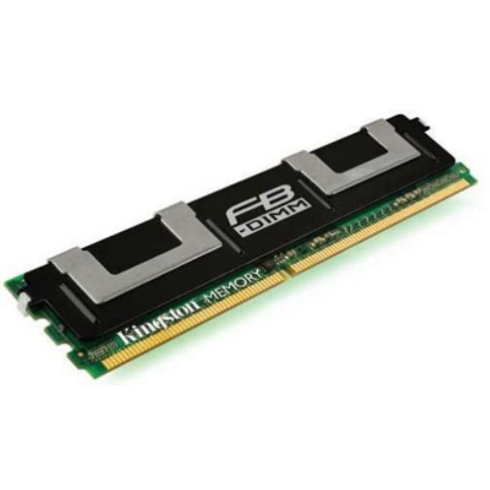 MEMORIA ECC DDR2 8GB PC2 667 FB-DIM KINGSTON