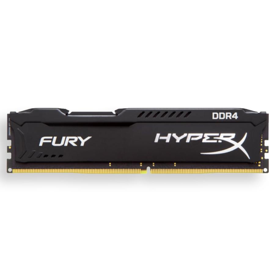MEMORIA HYPERX FURY 08GB 2400MHz DDR-4 HX424C15FB/8