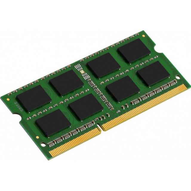 Memoria Kingston 8GB DDR-3 Pc 12800 ( 1600 Mhz ) Notebook
