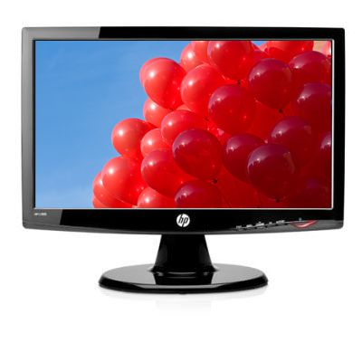 "Monitor HP L185B(WE129AA) Widescreen LCD 18.5"""