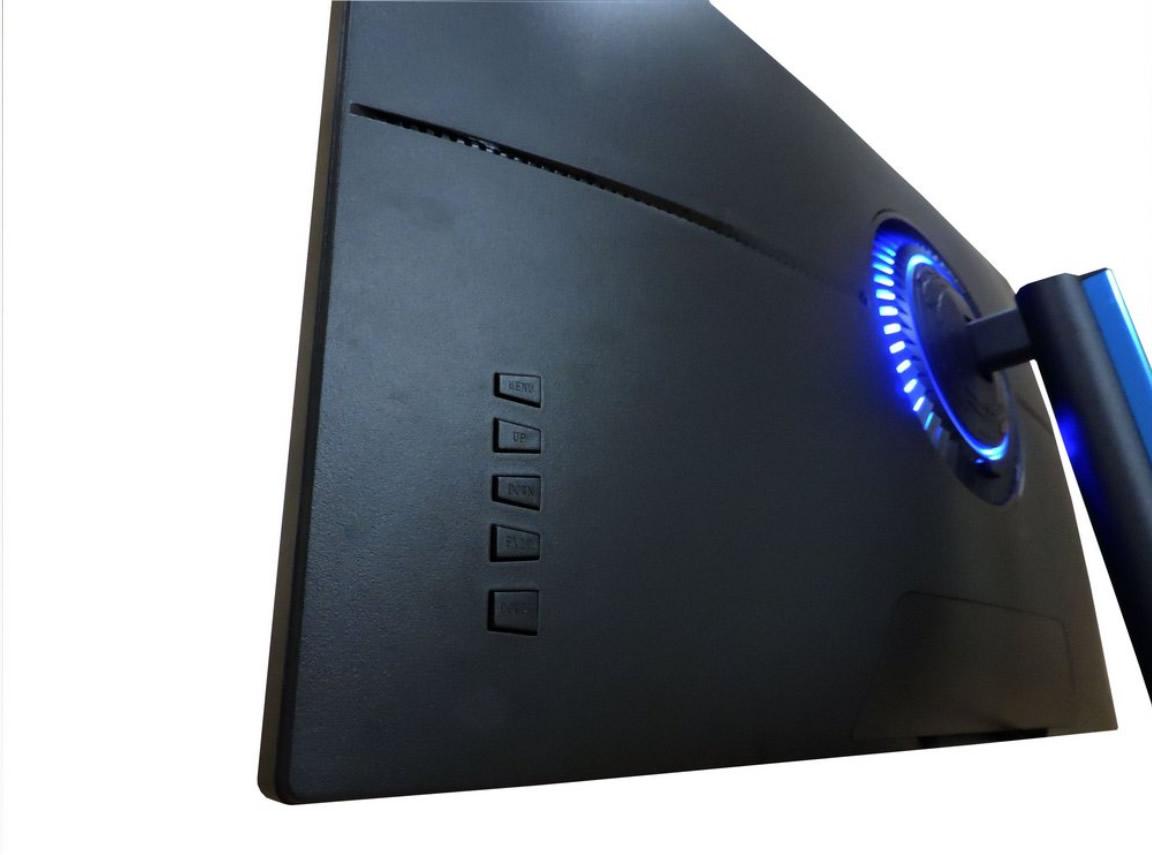 Monitor Widescreen LED 27 Polegadas BPC-M27W Brazil Pc