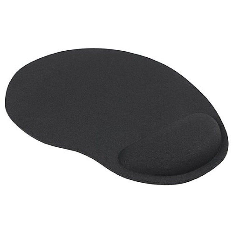 Mouse Pad Grande Com Gel MP-AU2319-A Exbom