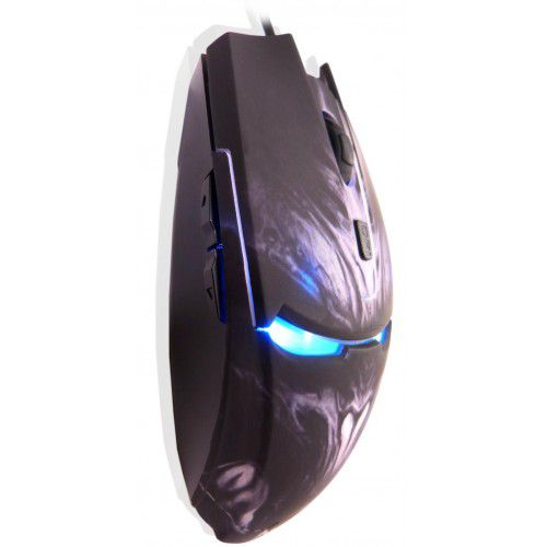 MOUSE USB GAMER G-FIRE MO-G014-LGLB