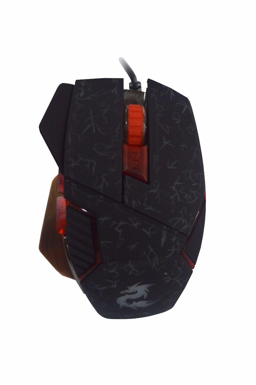 Mouse Usb Knup Kp- v07