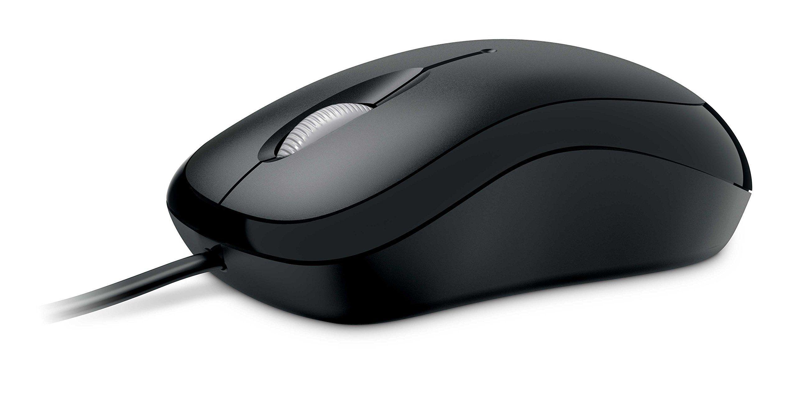 Mouse Usb Microsoft 1113