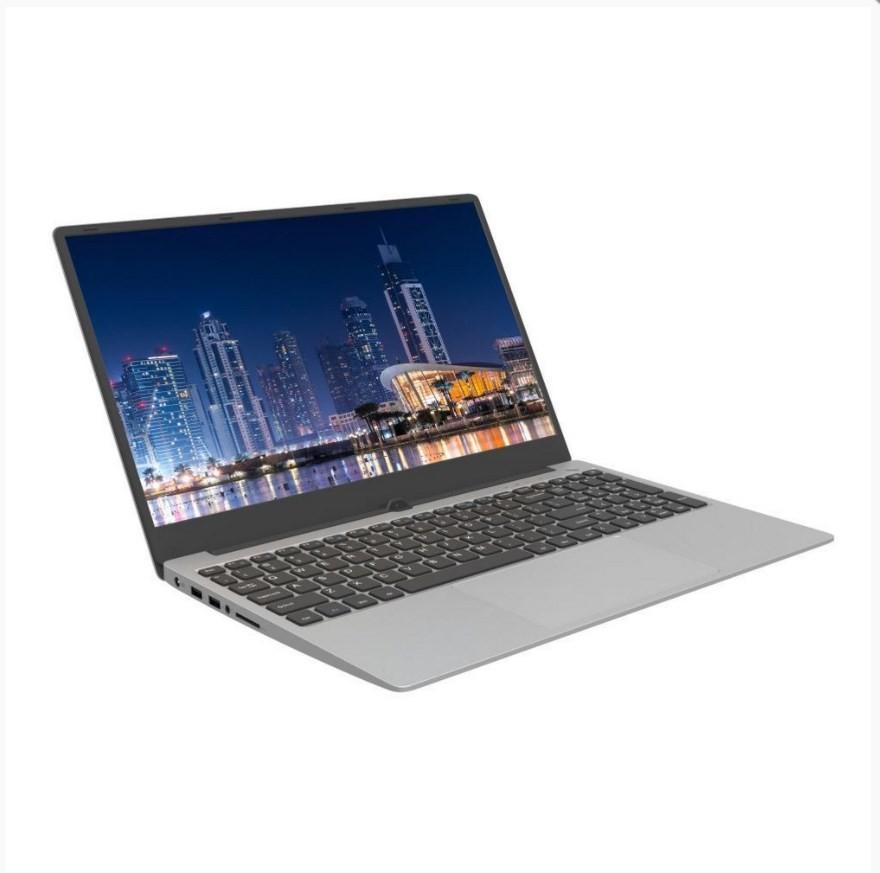 Notebook Intel Core i5 8gb Ssd 240gb LED 15.6 Brazil Pc