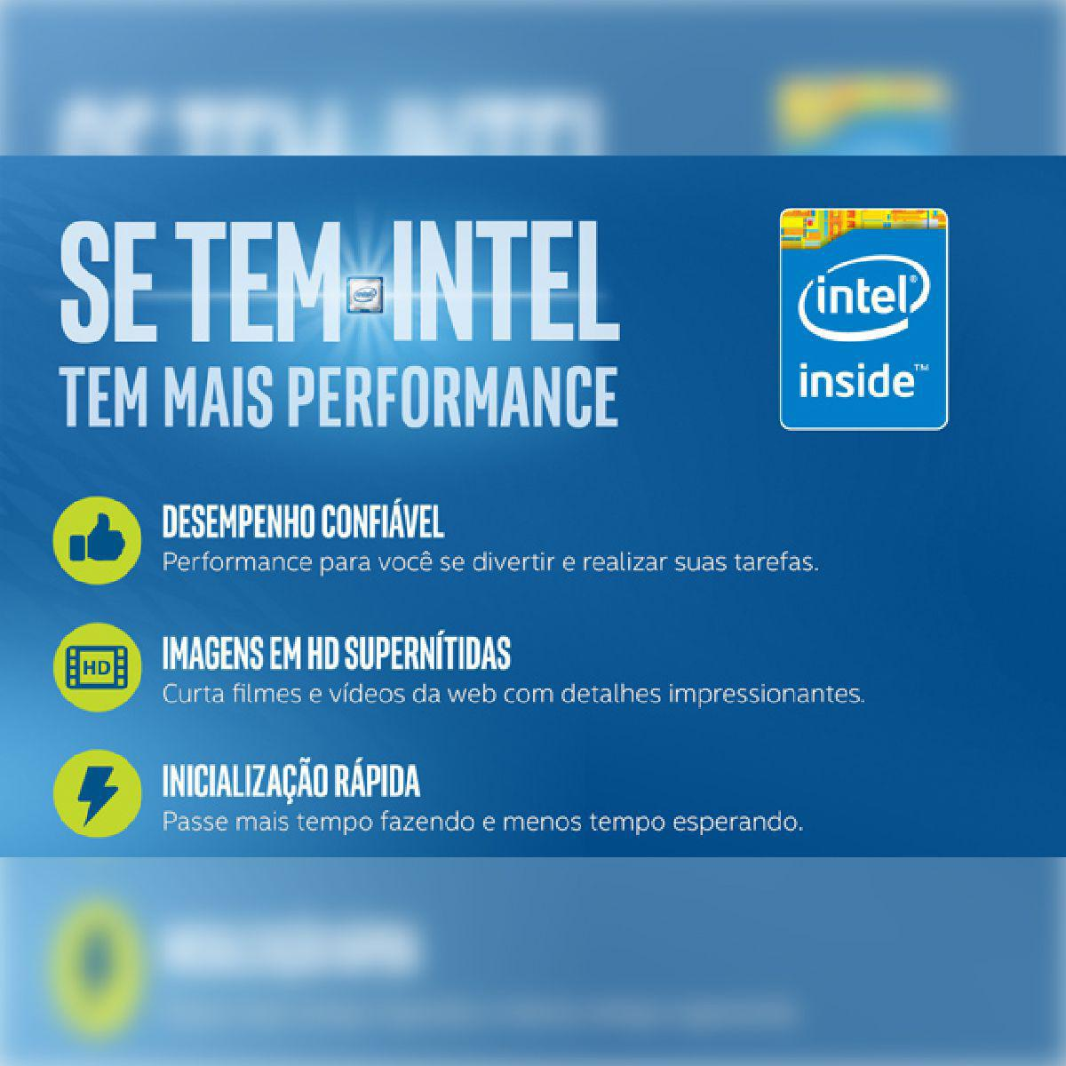 Pc Computador Gamer Completo I3 8GB HD 500 Placa De Vídeo