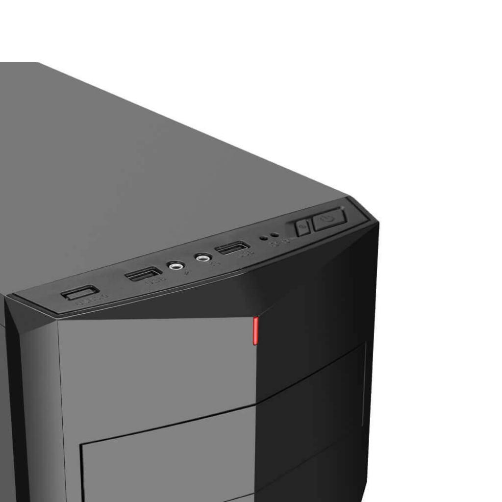 Pc Gamer Completo i5 8gb HD 500 Placa De Video Monitor