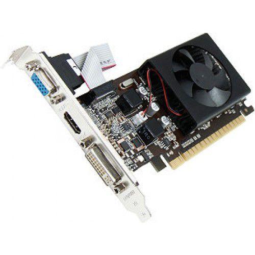 Placa de vídeo GT210 1GB VGA Zogis DDR3 PCI-E