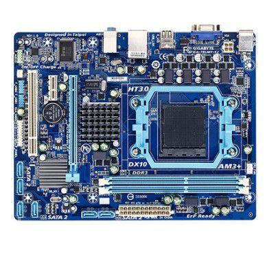 PLACA MÃE AM3+ GIGABYTE GA 78LMT-S2 DDR3