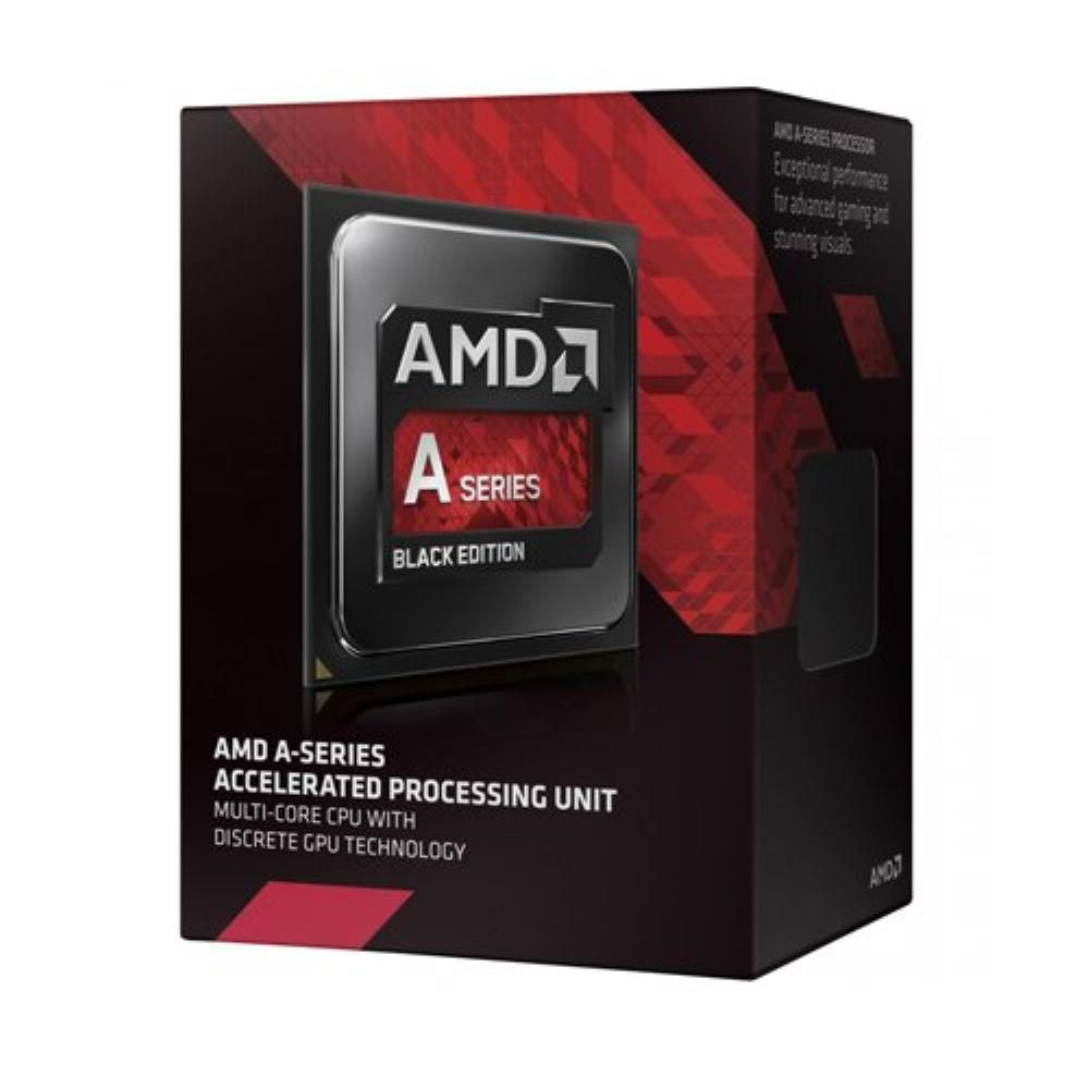 PROCESSADOR AMD 8320E BLACK EDITION 3,2Ghz AM3