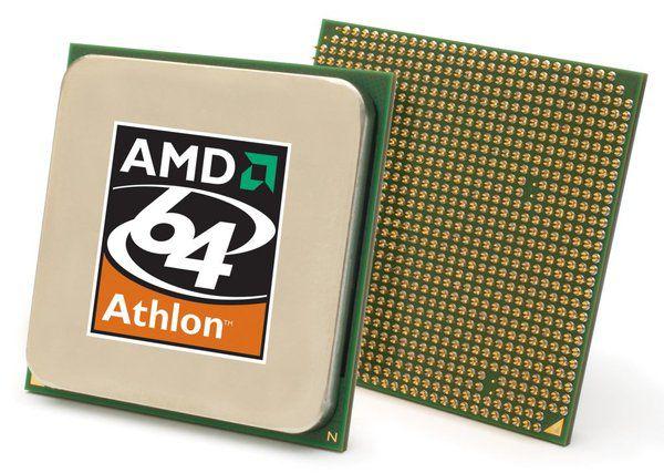 Processador  AMD ATHLON 64 3000+  512K O&M