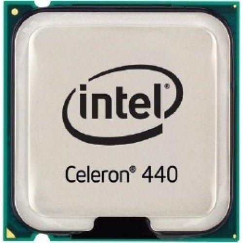 Processador Intel Celeron D440 2.0GHZ 512K 800Mhz OEM