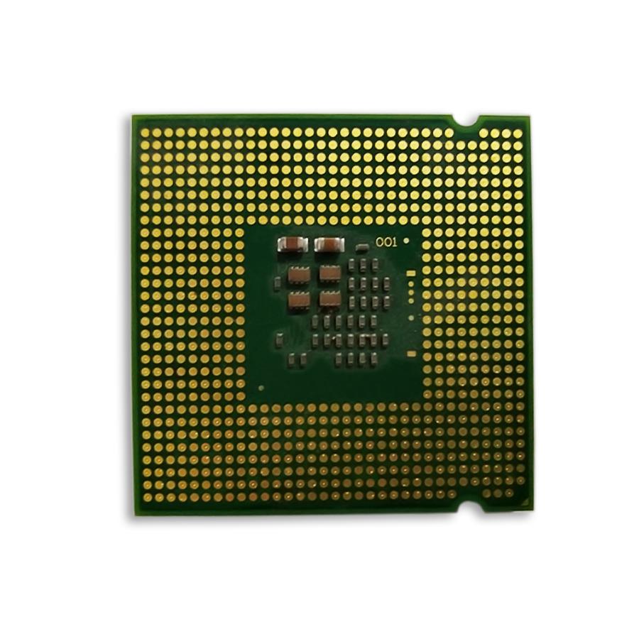 Processador Intel Celeron D 346 3.06 GHZ LGA 775 Seminovo