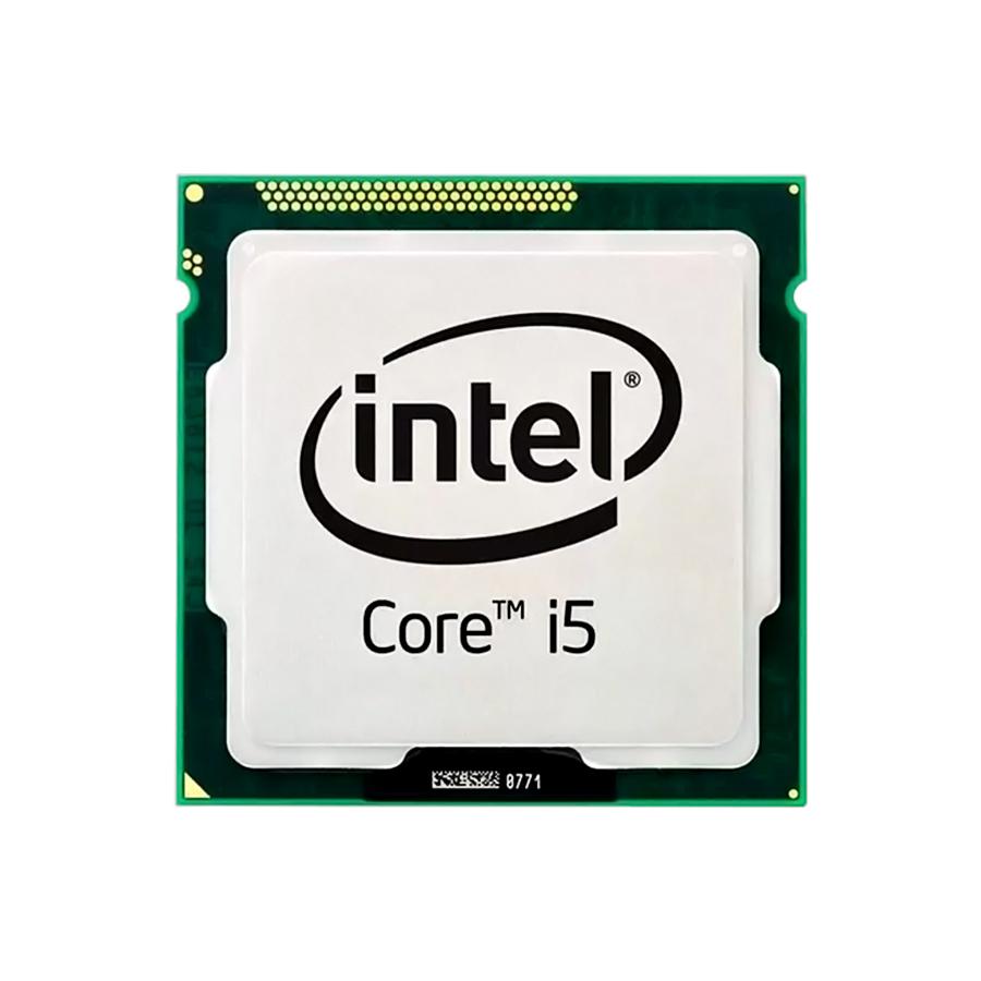 Processador INTEL CORE i5 2400 2.5GHZ 1155 O&M