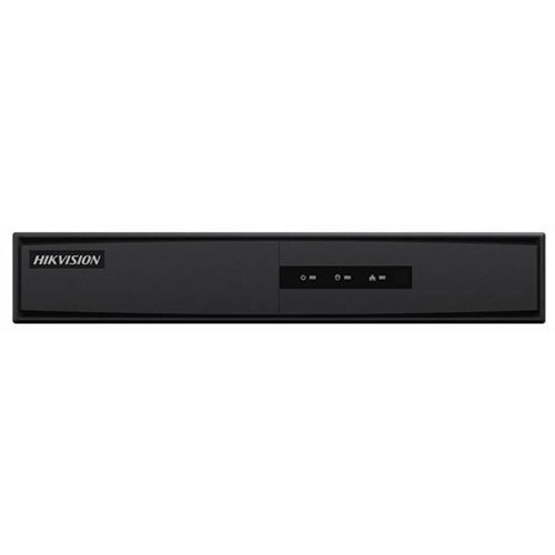Stand Alone AHD 4 Canais HD TVI DS-7204HGHI Hikvision