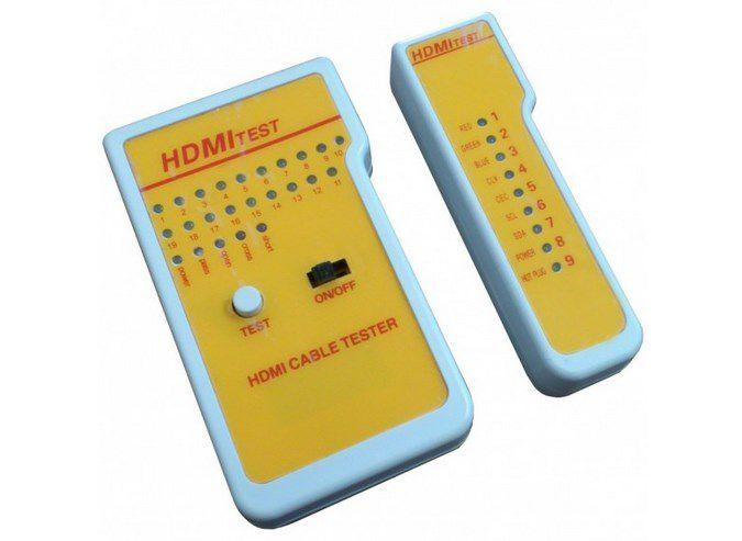 Testador de Cabo Hdmi Classico 2090