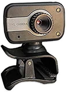 Webcam Usb Mini Câmera Wc03l Maxxtro
