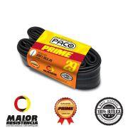 Câmara de Ar para Bicicleta Aro 29 Paco Prime Bico Grosso 35mm
