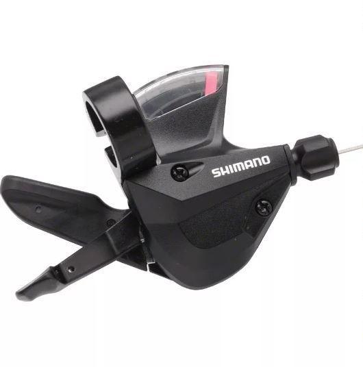 Alavanca de Câmbio Shimano Altus SL-M310 3 Velocidade