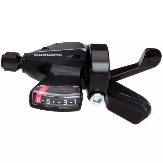 Alavanca de Câmbio Shimano Altus SL-M310 8 Velocidade
