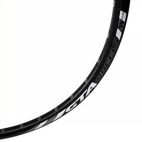 Aro 29 para Bicicleta GTA 36 Furos Disco Preto