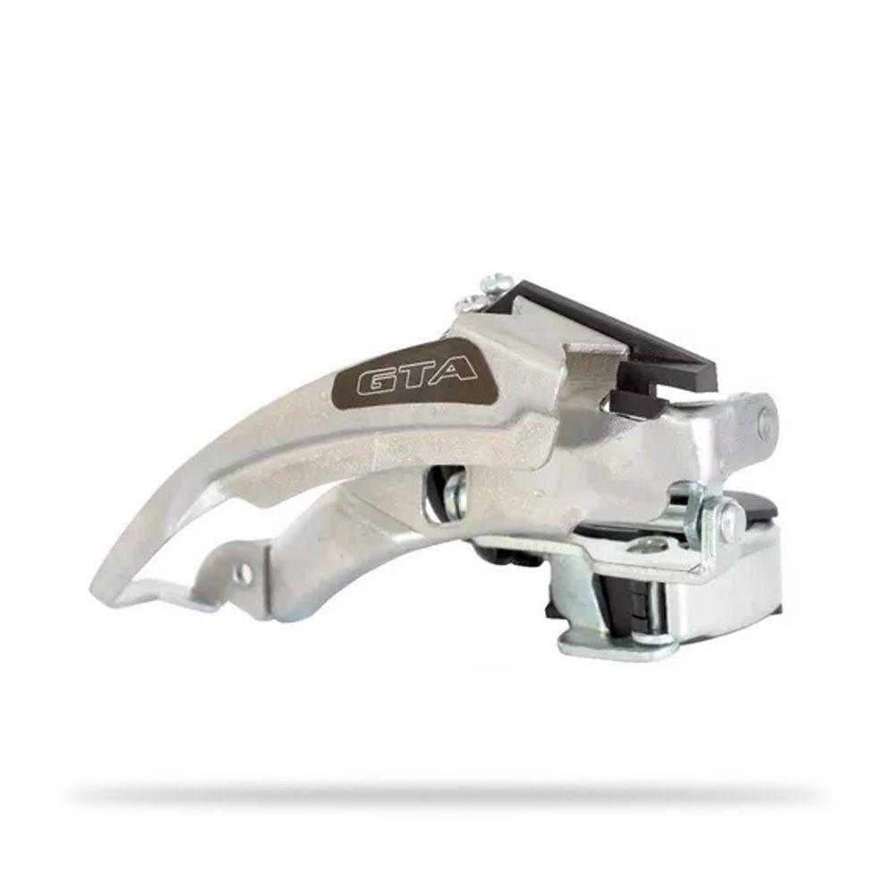 Cambio Dianteiro GTA Dual Para 42 Dentes 31,8/34.9 mm
