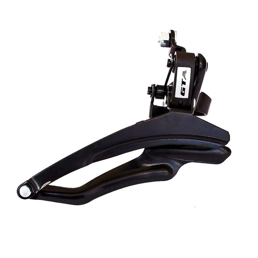 Cambio Dianteiro GTA Paco 28.6mm Down Pull - Q25