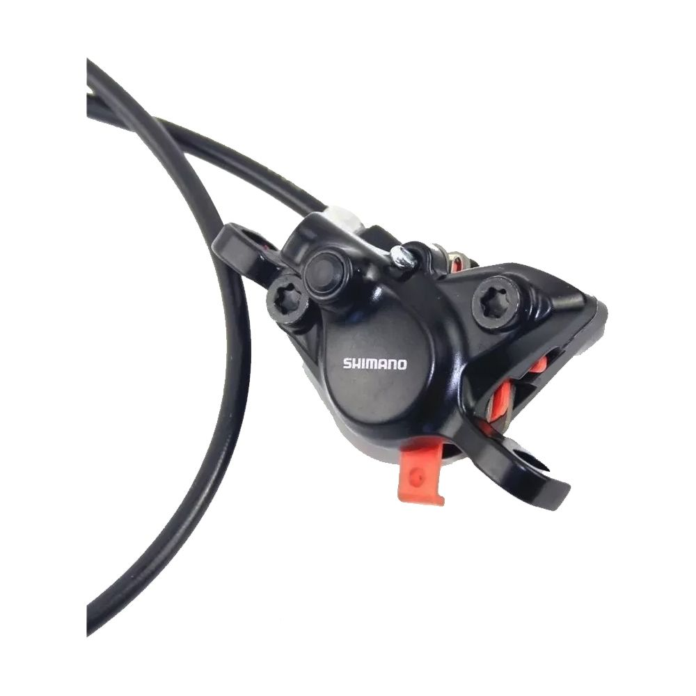Freio Disco Hidraulico Shimano Altus Dianteiro BL-MT200
