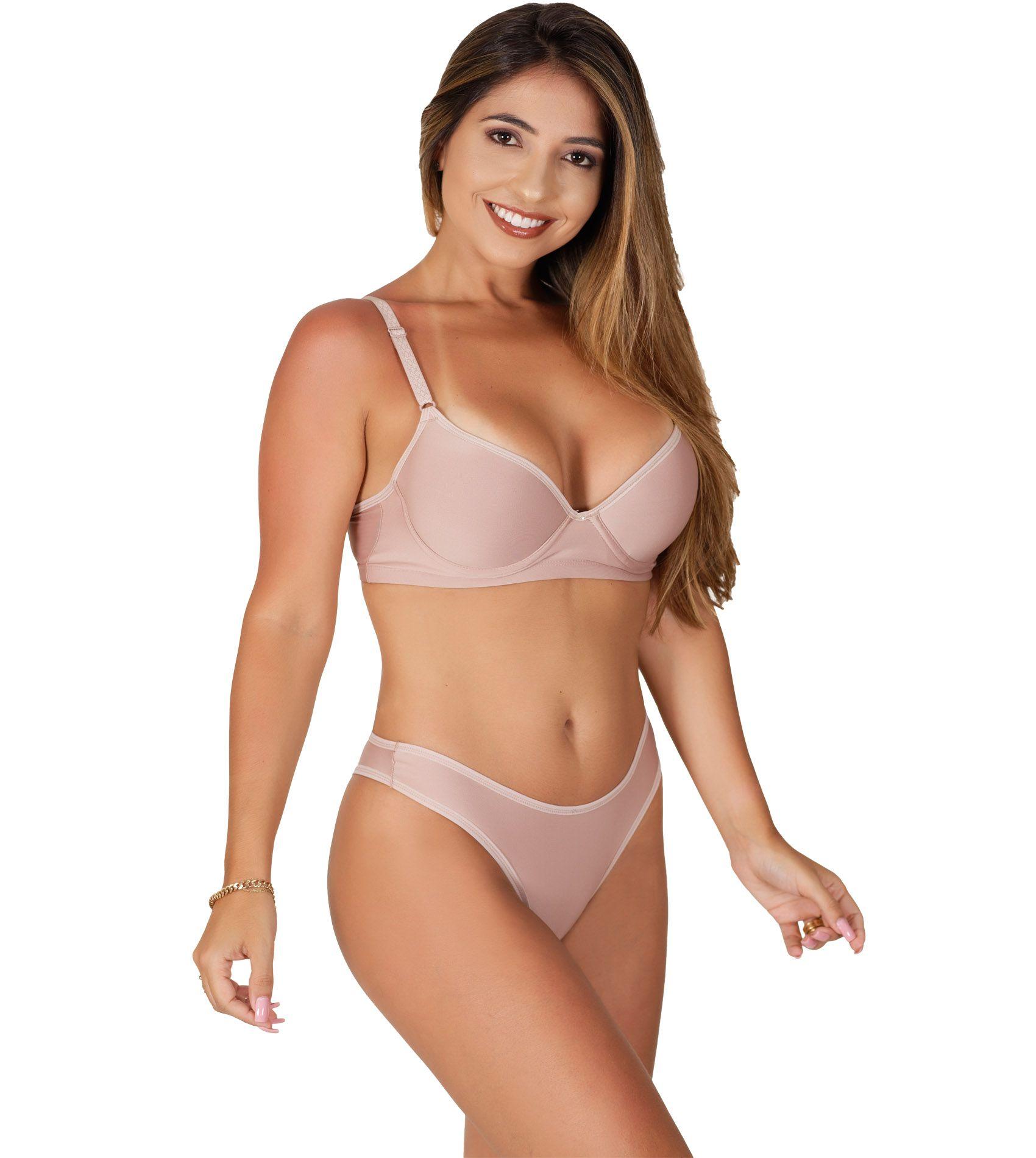 Conjunto Maria Carolina