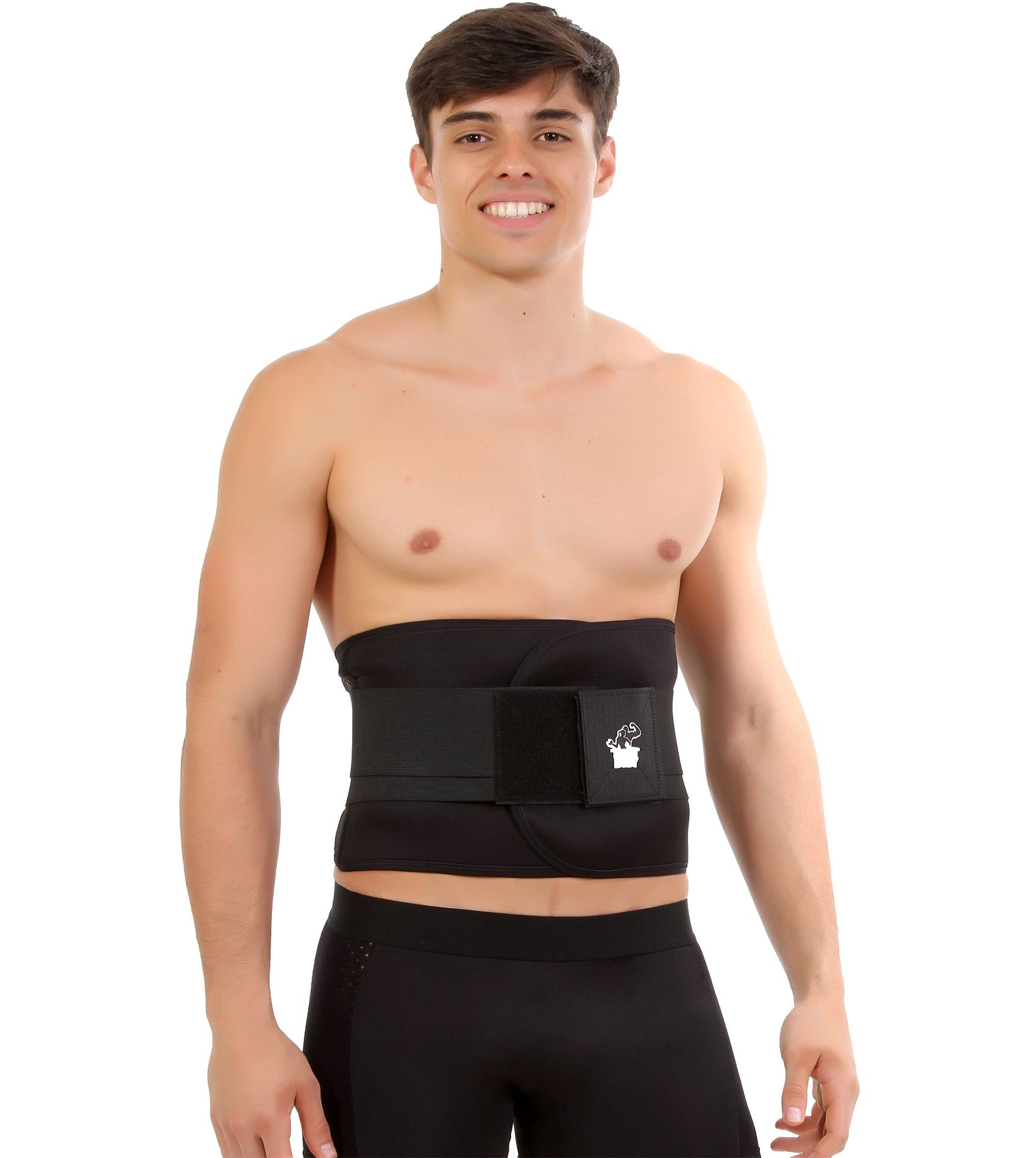 Cinta Modeladora abdominal Neopreme