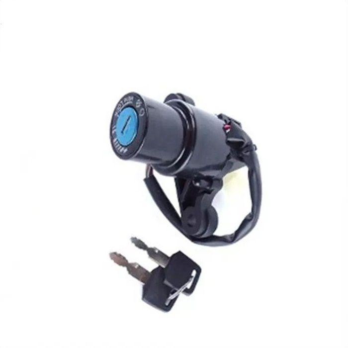 Chave Ignição Yamaha Rd 125 135
