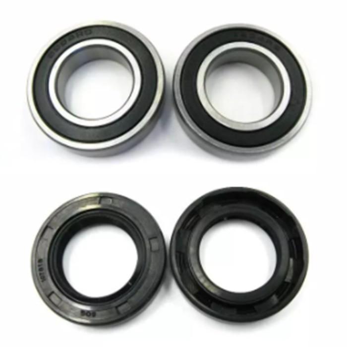 Kit Rolamento Roda Dianteira CR125 CR250 CRF250 CRF450