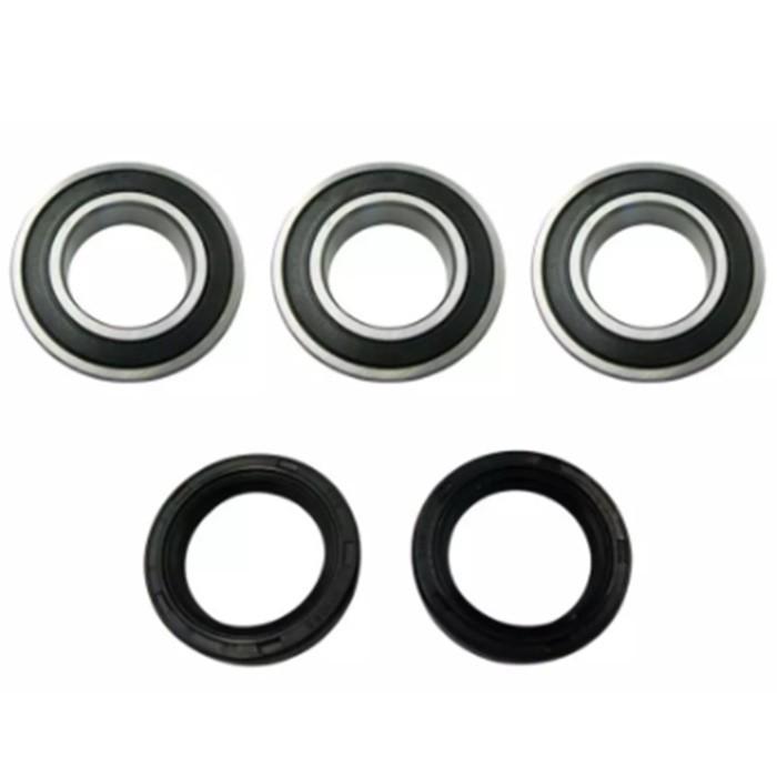 Kit Rolamento Roda Traseira CR125 CR250 CRF250 CRF450
