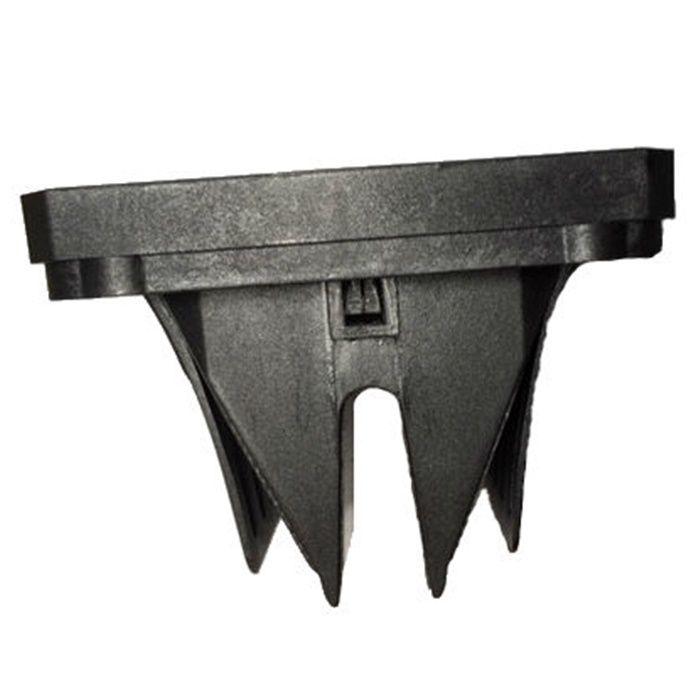 Piramide Torque 4  Palhetas Fibra Carbono  Rd 350
