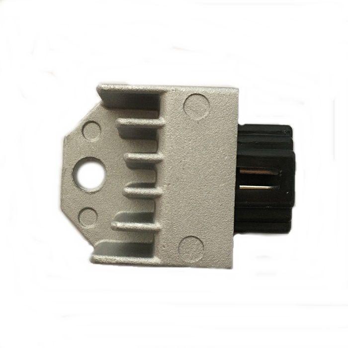 Regulador Retificador Voltagem Biz 100 125 Titan 150 Fan 125