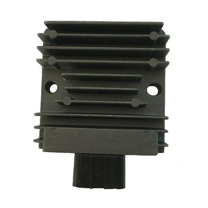 Regulador Retificador Voltagem Cb300r Xre300 Nx 400 Falcon