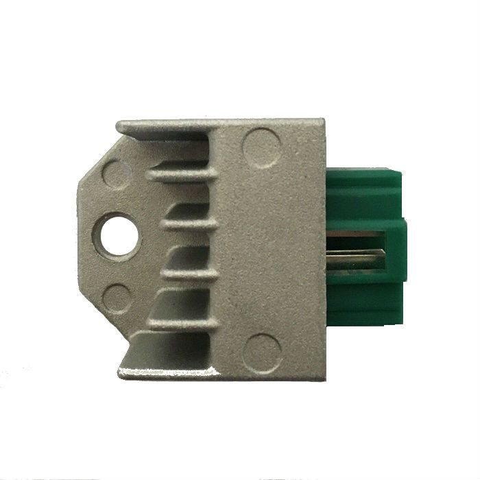 Regulador Retificador Voltagem Factor 125 Xtz 125 Ybr 125