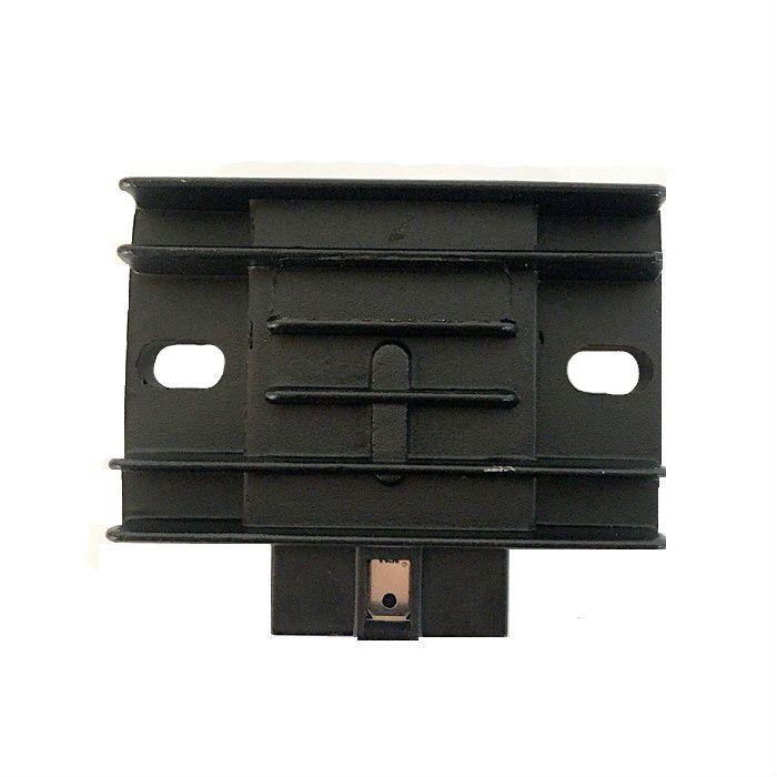 Regulador Retificador Voltagem Fazer 250 Neo 125 Ubs