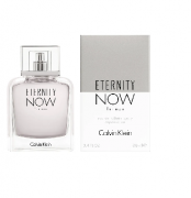 CALVIN KLEIN Eternity Now for Men Calvin Klein - Perfume Masculino - Eau de Toilette- 30ML